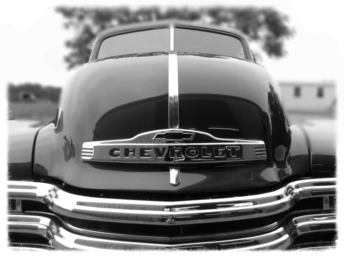 Nsane HotRodz Built 1952 Chevy Truck